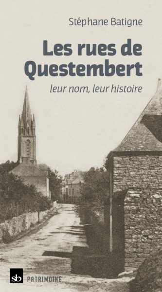 Rues de Questembert