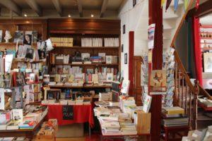 Librairie de Batz-sur-Mer